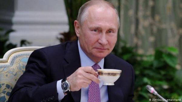 Putin und die Mafia: немецкий канал ZDF показал фильм о коррупции в Росии