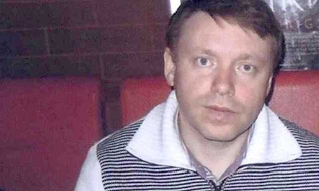 Экс-судья Сергей Югов, подозреваемый в развращении племянниц, объявлен в розыск