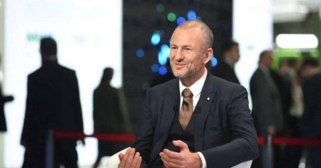 Андрей Мельниченко, любимец Госдепа, помогает независимому Донбассу
