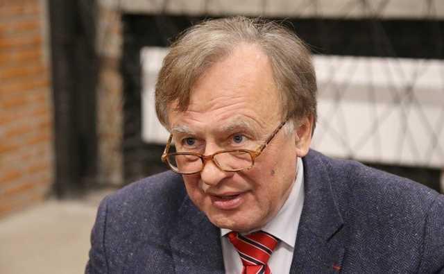 Доцента СПбГУ Соколова уволили за «аморальный поступок»