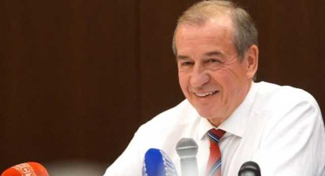 Все против Левченко