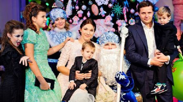 Холодов Андрей Иванович: «теневой бизнесмен», которого обвиняют в нарушении закона