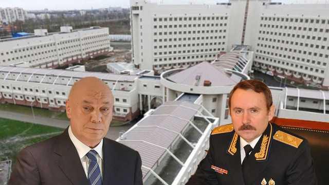 """""""Зачистка"""" наследия Корниенко?"""
