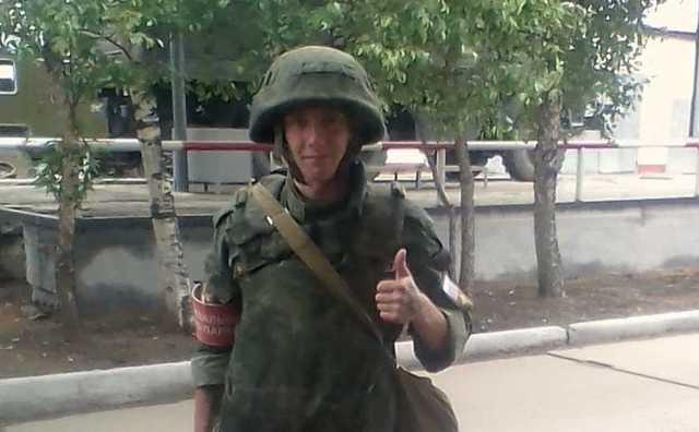 В Приморье из воинской части исчез срочник