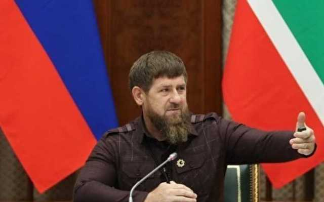 «Речь Кадырова напрямую адресована террористам»