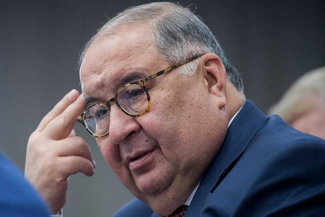Обвинения Алишера Усманова в изнасиловании: откуда они взялись и как бизнесмен их опровергал
