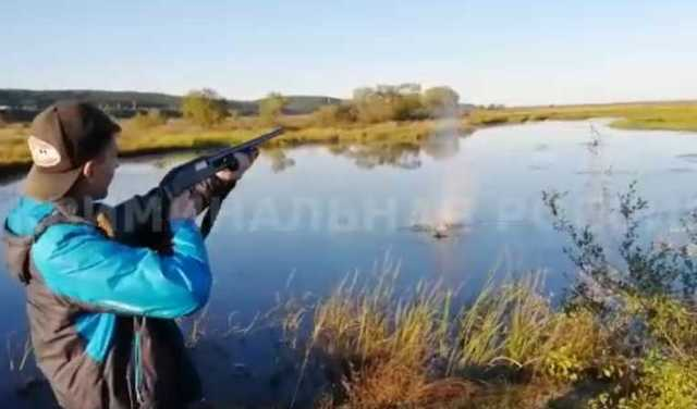 За месяц до стрельбы енский «колумбайнер» разместил видео тренировок