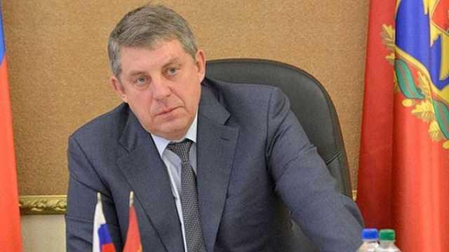 Губернатора Александра Богомаза на профпригодность проверит ОНФ
