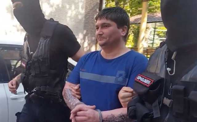 Месть? Убитый в Москве чемпион мог «заказать» армянского «вора в законе» Андо Хромого