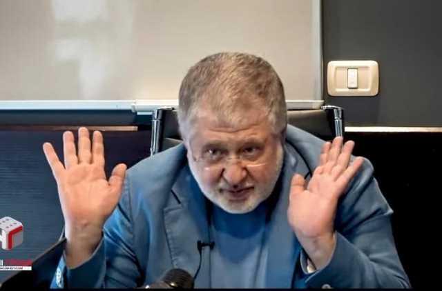Коломойский нанял для защиты адвоката Трампа