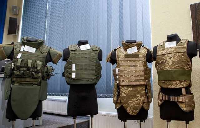 По делу о закупке некачественных бронежилетов арестованы пятеро чиновников Минобороны