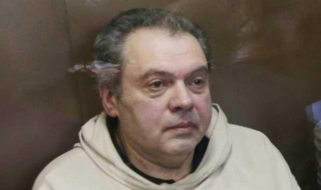 Россия потребовала выдать бывшего чиновника Минкультуры, задержанного в Австрии