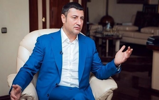 Бахматюк должен государству почти 30 млрд гривен – НБУ