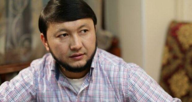 Мухамеджан Тазабек поведет Нур-Отан в страну Януковичей