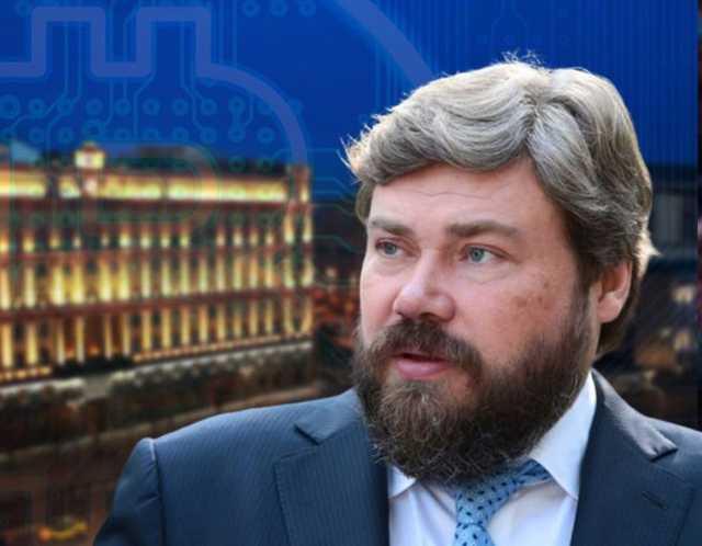 Константин Малофеев, ФСБ и 65 тысяч биткоинов