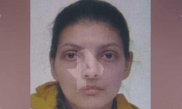 Опубликовано фото девушки, найденной с 20 ножевыми ранениями в московском парке