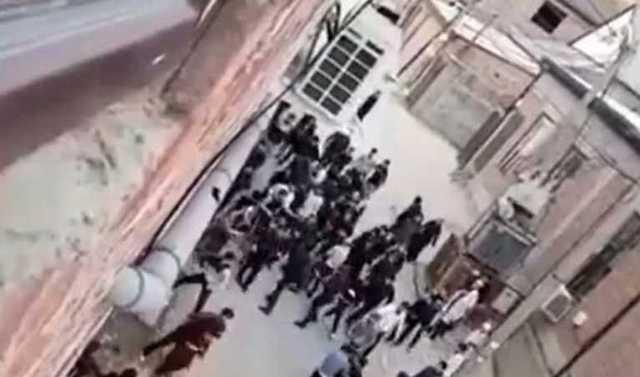 В Махачкале произошла массовая драка из-за девушки: двое раненых