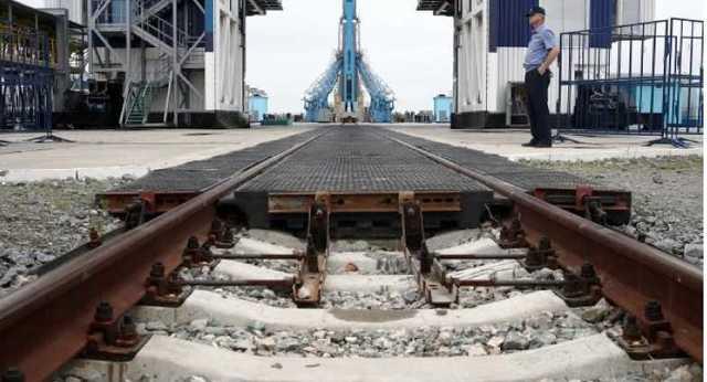 СК расследует 12 уголовных дел о хищениях на космодроме Восточный