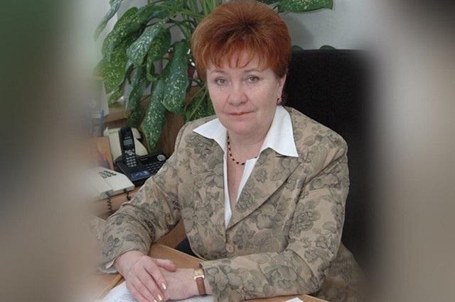 Арестована подельница бывшего главы Марий Эл Ираида Долгушева
