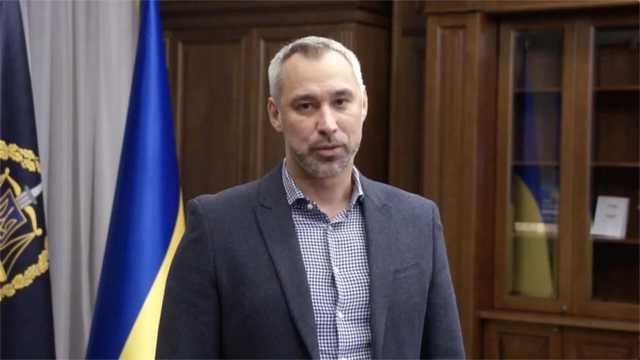 Возможно будут правки: Рябошапка прокомментировал подозрение Порошенко
