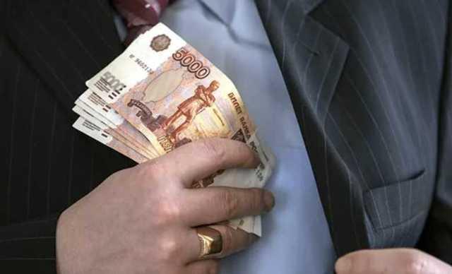 МВД оценило ущерб от коррупции в России в 102 млрд рублей
