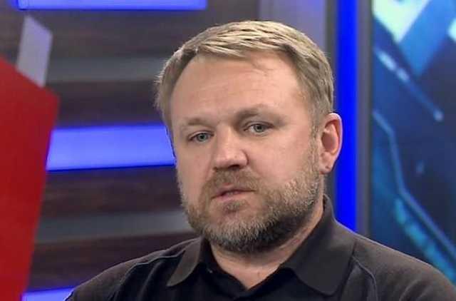 Виталий Кропачев влетел на «встречку»
