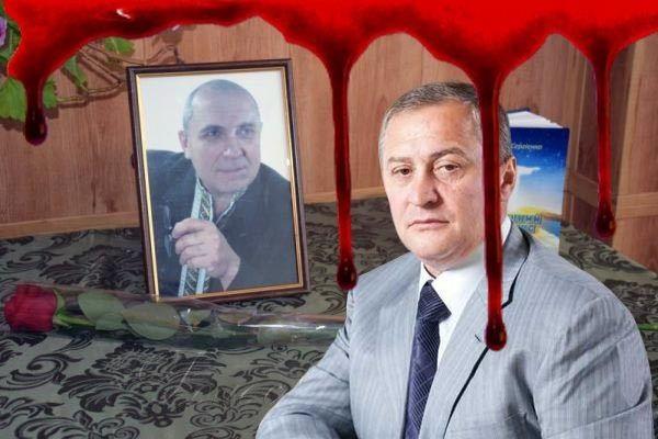 Геннадий Бобов – безнаказанный заказчик убийства журналиста Василия Сергиенко