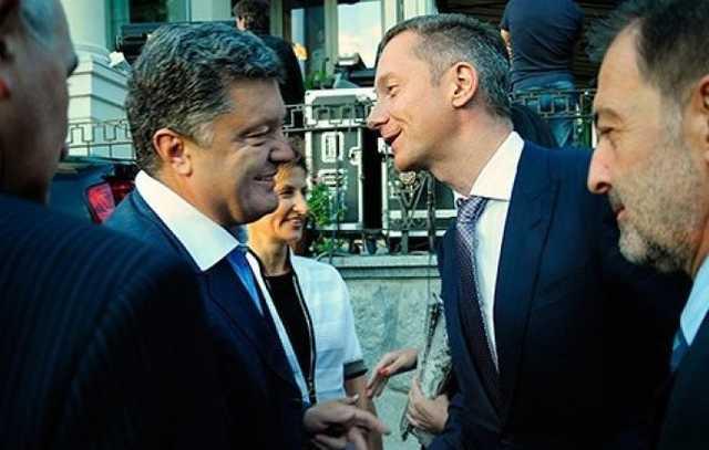 Глава Укрэксимбанка действовал в пользу Курченко, Арбузова для обеспечения интересов Ложкина, Порошенко, Филатова — ГПУ