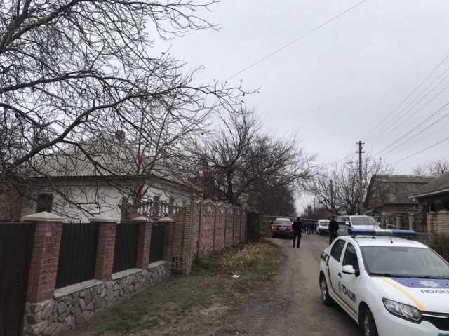 На Полтавщине нашли убитым депутата: он был закрыт в собственной машине