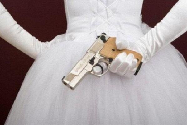 Он — русский, она — армянка: стали известны подробности скандальной свадьбы со стрельбой во Владивостоке