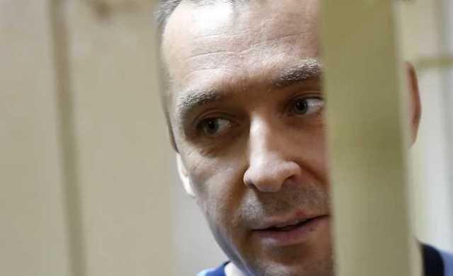 Полковник Дмитрий Захарченко попал на пересылку в «воровскую» колонию