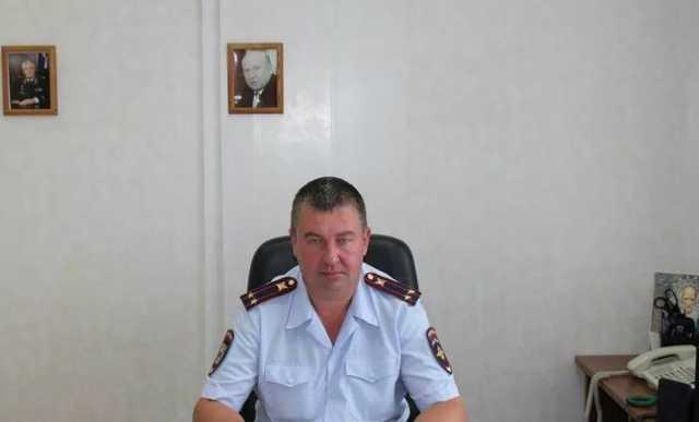 Купивший себе спецзвание полковник из Ниженего Новгорода задержан по делу о взятке
