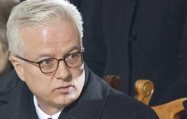 СМИ: Убийца сына экс-президента Германии был болен и хотел отомстить