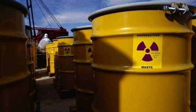 В Челябинской области будут перерабатывать ядерные отходы