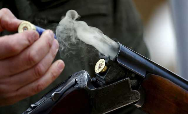 В Приморье неизвестные на охоте застрелили мужчину, а после увезли его тело