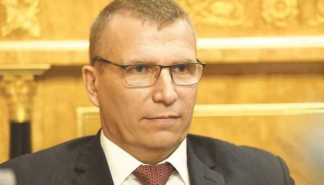 Охранник дачи Путина станет новым вице-губернатором Петербурга