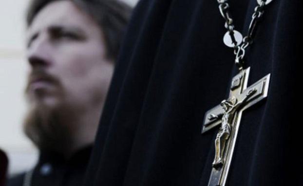 Очередной священник задержан за растление малолетних детей