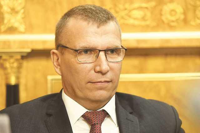 Беглов взял в заместители охранника валдайской дачи Путина