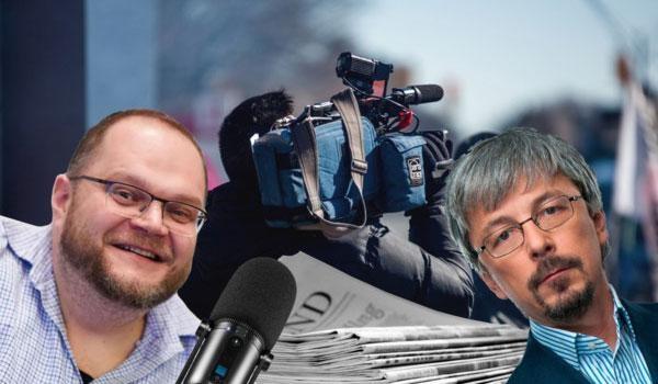 Крупнейшие медийные воротилы подминают под себя свободу слова