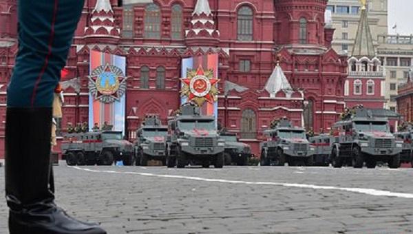 Путин пригласил лидеров стран ОДКБ на парад Победы