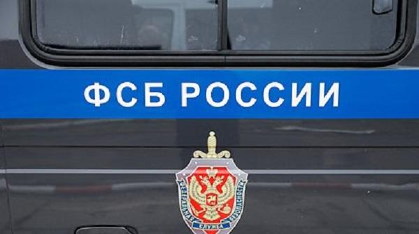 Предполагаемая украинская шпионка оказалась служащей Черноморского флота