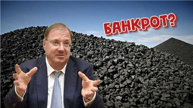 """Борис Пайкин покажет кредиторам """"кукиш""""?"""