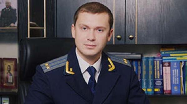 Бандит в прокурорском мундире: стали известны факты злодеяний Николая Ульмера
