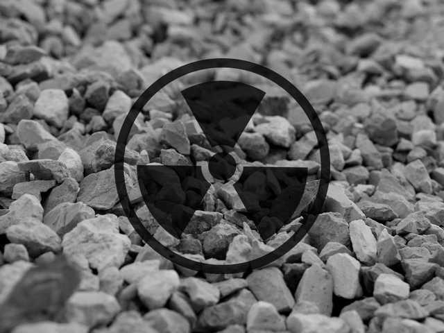 """Киевский застройщик """"Интергал Буд"""" использует щебень, который накапливает радиацию"""