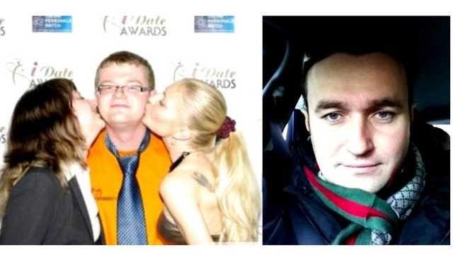 Максим Криппа: как агент ФСБ продававший места в списках Самопомощи продолжает обогащаться в Украине