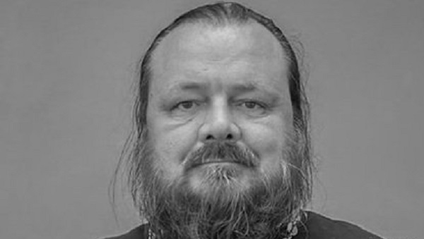 Наказанный за нарушение ПДД рязанский священник умер