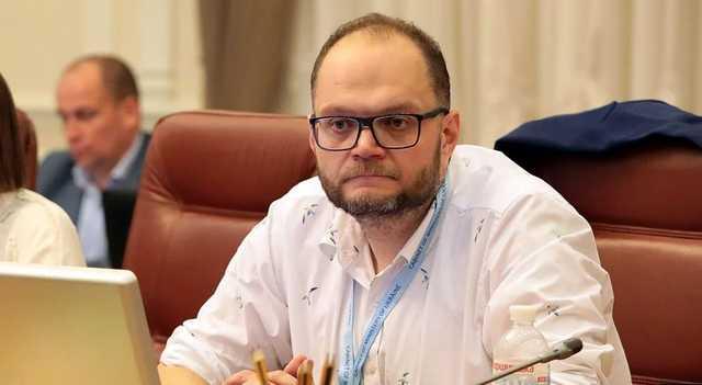 Министр культуры Бородянский планирует сажать не только журналистов, но и блогеров
