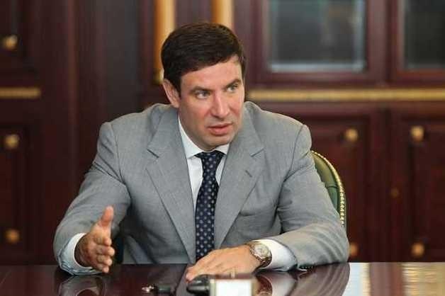 Садист экс - губернатор Челябинска Юревич