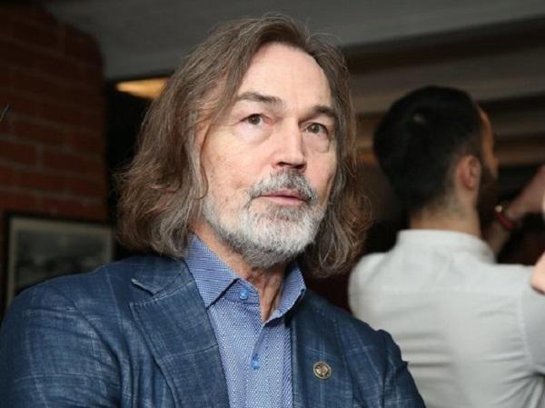"""Никас Сафронов рассказал о планах """"отрезать желудок"""" сыну"""