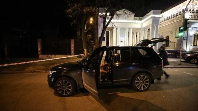 Глава Нацполиции рассказал о задержанных подростках, которые пытались убить Соболева